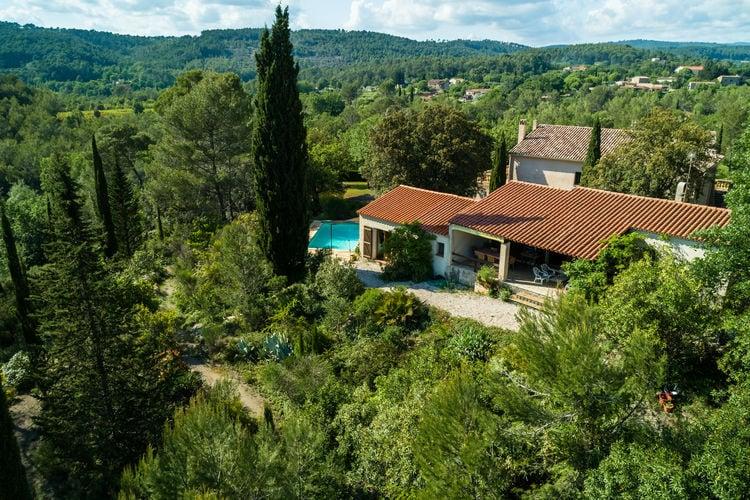 vakantiehuis Frankrijk, Provence-alpes cote d azur, Saint-Antonin-Du-Var vakantiehuis FR-83510-42