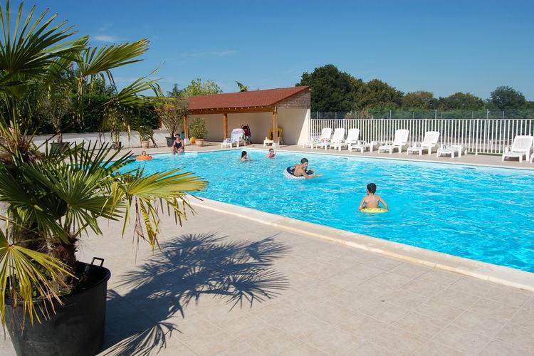 vakantiehuis Frankrijk, Region Centre, Faverolles-En-Berry vakantiehuis FR-36360-07