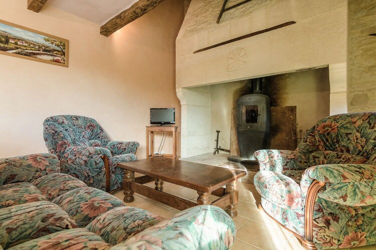 vakantiehuis Frankrijk, Midi-Pyrenees, Cressensac vakantiehuis FR-46600-08
