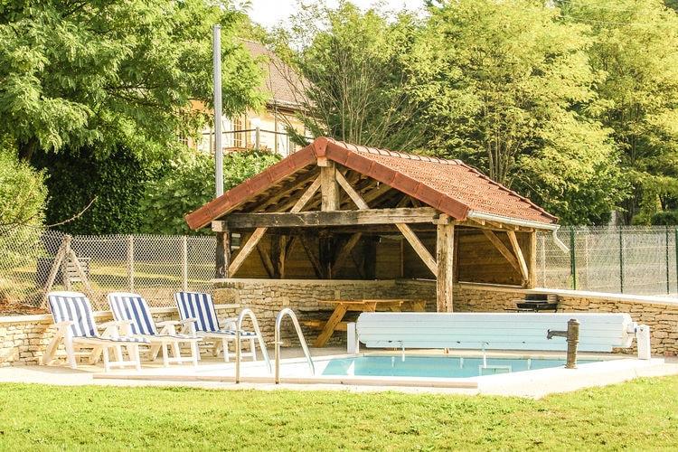 Vakantiewoning Frankrijk, Midi-pyrenees , Cressensac vakantiewoning FR-46600-08