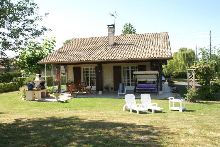 Vakantiehuizen Plaisance te huur Plaisance- FR-32160-01   met wifi te huur