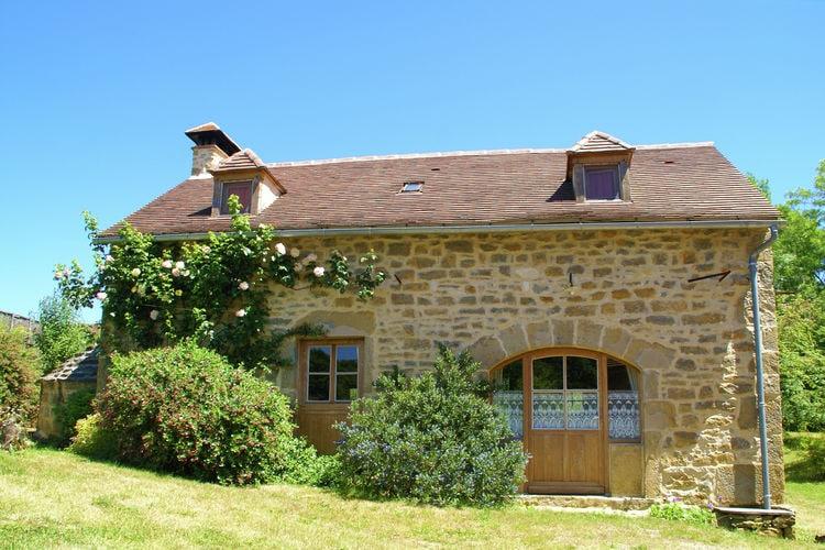 vakantiehuis Frankrijk, Midi-Pyrenees, Alvignac-Les-Eaux vakantiehuis FR-46500-27