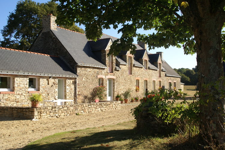 vakantiehuis Frankrijk, Pays de la loire, Asserac vakantiehuis FR-44410-03