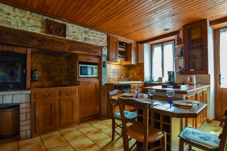 vakantiehuis Frankrijk, Midi-Pyrenees, Padirac vakantiehuis FR-46500-29