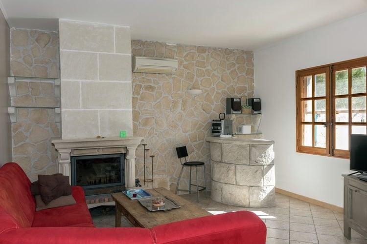 vakantiehuis Frankrijk, Provence-alpes cote d azur, Maillane vakantiehuis FR-13910-03