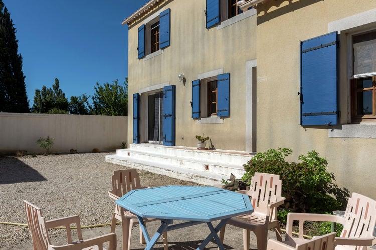 Vakantiewoning Frankrijk, Provence-alpes cote d azur, Maillane vakantiewoning FR-13910-03