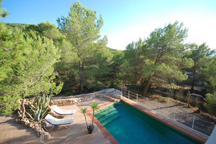 Villa Spanje, Ibiza, Ibiza Villa ES-07800-15