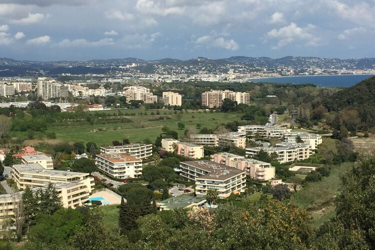 vakantiehuis Frankrijk, Provence-alpes cote d azur, Mandelieu-La-Napoule vakantiehuis FR-06210-26