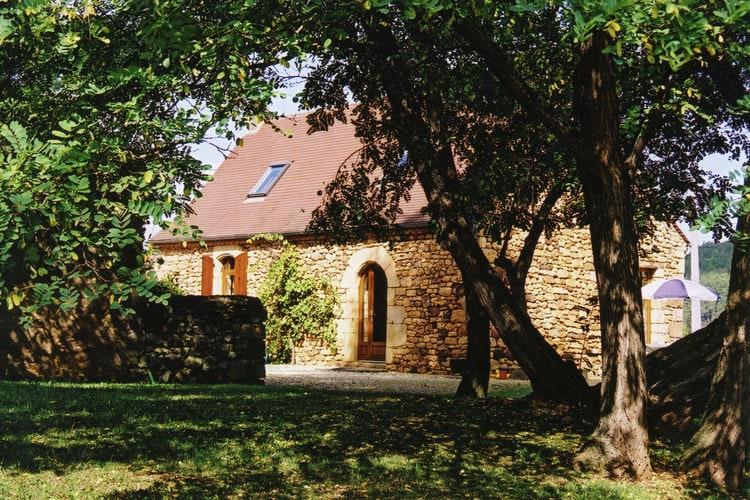 Maison de vacances Larzac Belves
