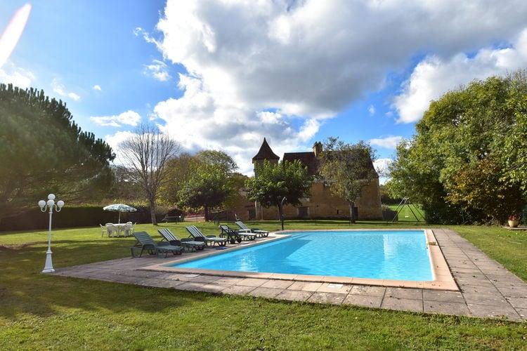 vakantiehuis Frankrijk, Dordogne, Besse vakantiehuis FR-24550-53