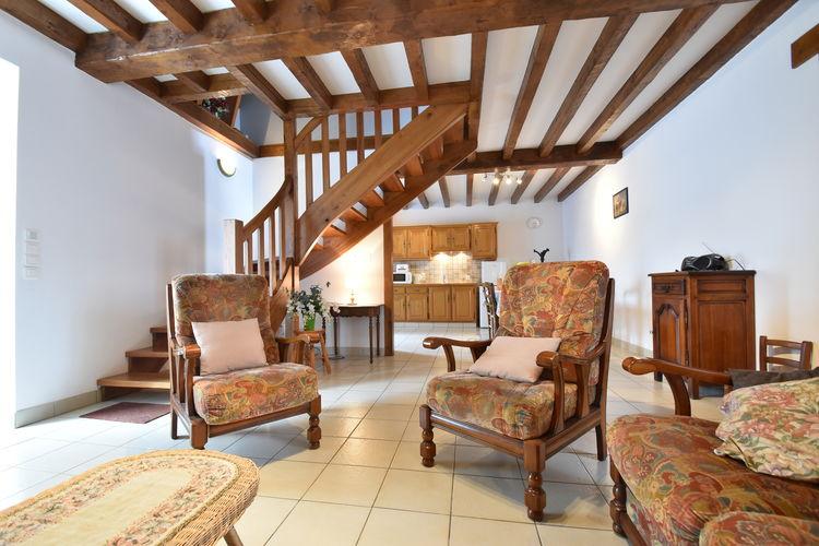 vakantiehuis Frankrijk, Dordogne, Prats-De-Carlux vakantiehuis FR-24370-34