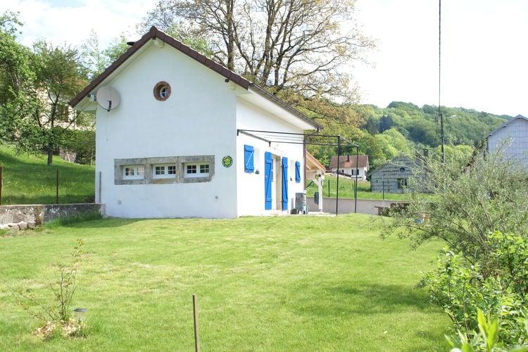 Ferienhaus Maison de vacances - LE-HAUT-DU-THEM (1657940), Servance, Haute-Saône, Franche-Comté, Frankreich, Bild 2