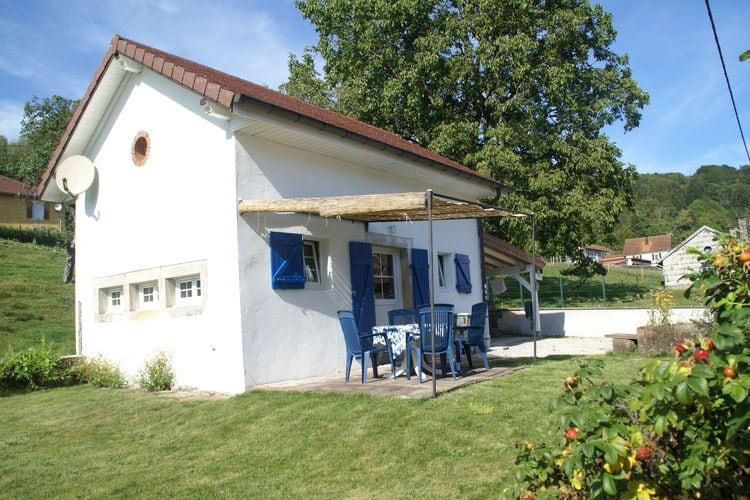 Ferienhaus Maison de vacances - LE-HAUT-DU-THEM (1657940), Servance, Haute-Saône, Franche-Comté, Frankreich, Bild 18