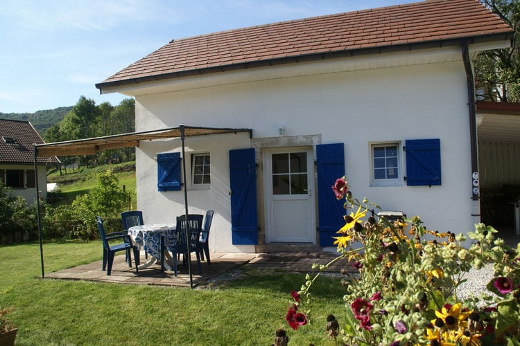 Ferienhaus Maison de vacances - LE-HAUT-DU-THEM (1657940), Servance, Haute-Saône, Franche-Comté, Frankreich, Bild 19