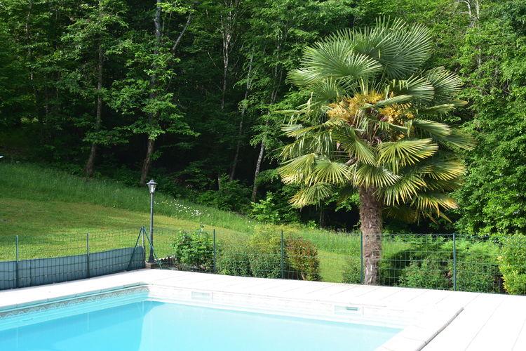 vakantiehuis Frankrijk, Dordogne, Villefranche-Du-Perigord vakantiehuis FR-24550-55