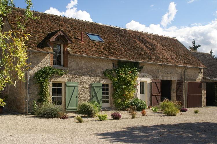 vakantiehuis Frankrijk, Region Centre, Chilleurs-aux-Bois vakantiehuis FR-45170-02
