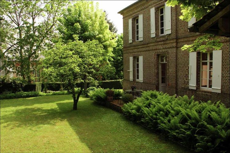 vakantiehuis Frankrijk, Picardie, Huchenneville vakantiehuis FR-80132-07