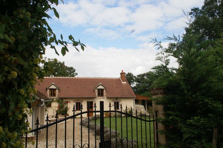 vakantiehuis Frankrijk, Region Centre, Coullons vakantiehuis FR-45720-01
