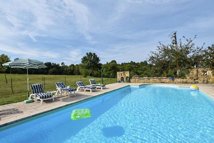 vakantiehuis Frankrijk, Dordogne, Loubejac vakantiehuis FR-24550-56