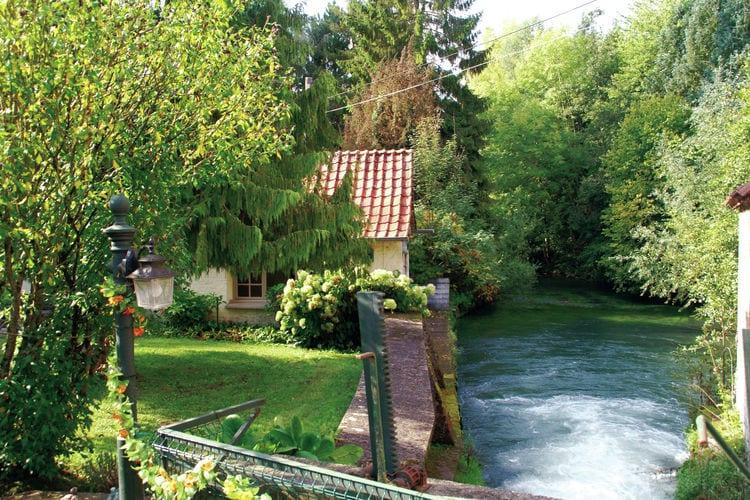 Vakantiehuizen Picardie te huur Le-Ponchel- FR-62390-02    te huur