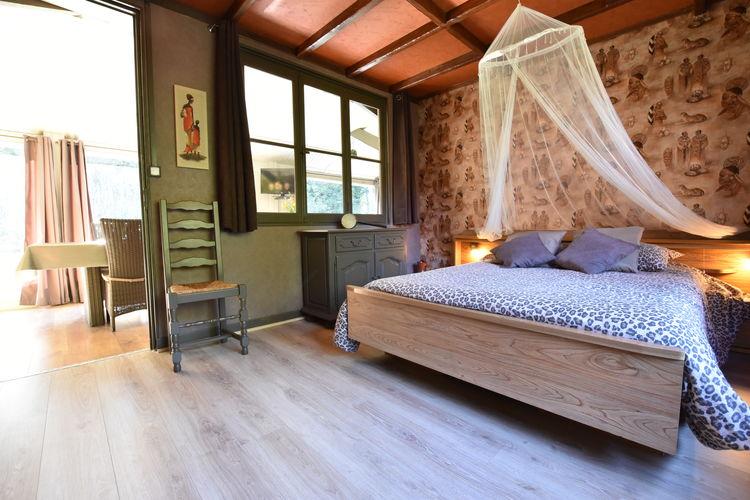 Woning Frankrijk | Picardie | Vakantiehuis te huur in Le-Ponchel    4 personen