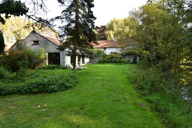 vakantiehuis Frankrijk, Picardie, Le Ponchel vakantiehuis FR-62390-02