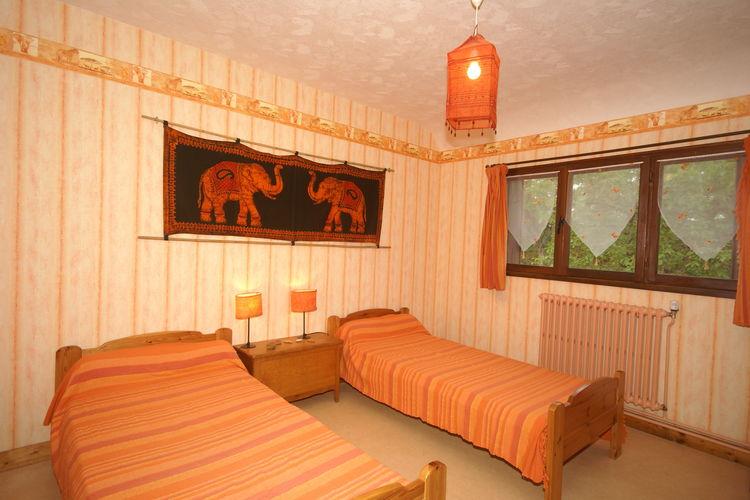 Vakantiewoning Frankrijk, Region Centre, Fontenay-Sur-Eure vakantiewoning FR-28630-01