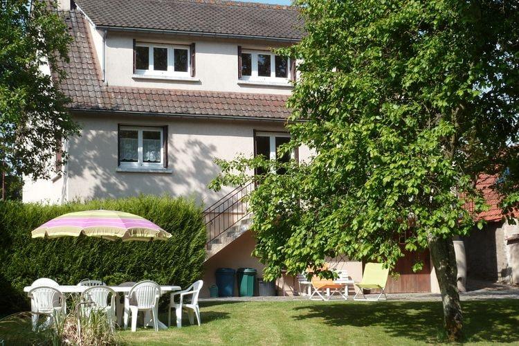 Fontenay-Sur-Eure Vakantiewoningen te huur Vrijstaand vakantiehuis in historie- en cultuurrijke omgeving van Fontenay