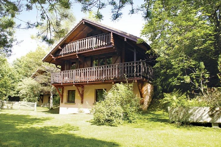 Vakantiehuizen Frankrijk | Vogezen | Chalet te huur in La-Bresse    7 personen