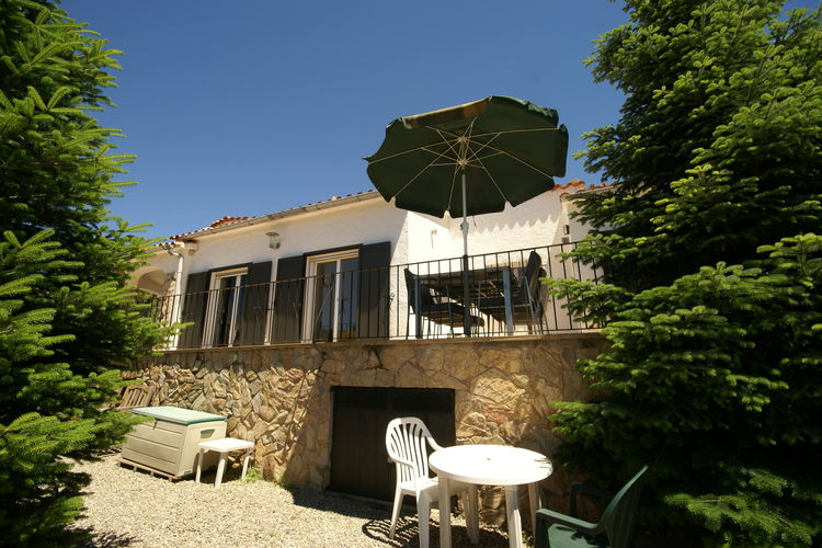 vakantiehuis Spanje, Costa Brava, Calonge vakantiehuis ES-17251-29