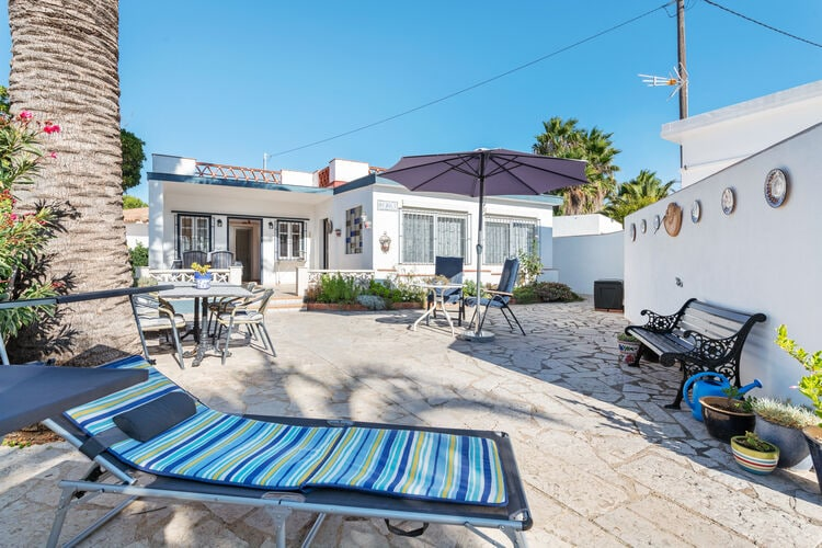 Bungalow Spanje, Costa del Azahar, Vinaros (castellon) Bungalow ES-12500-16