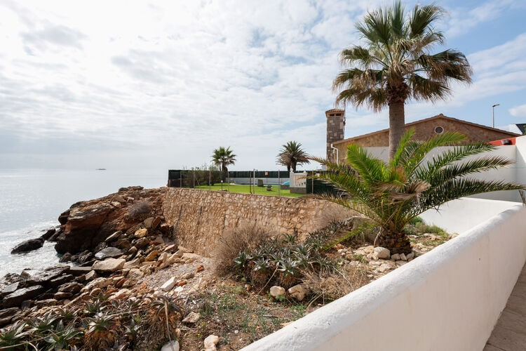 Spanje | Costa-del-Azahar | Vakantiehuis te huur in Vinaros met zwembad  met wifi 8 personen
