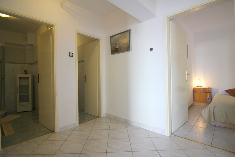 Appartement Kroatië, Istrie, Porec Appartement HR-52440-73