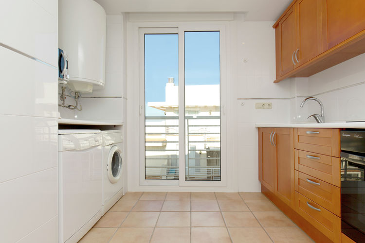 Appartement Spanje, Costa del Azahar, Vinaros Appartement ES-12500-20