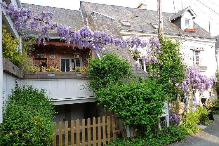 Appartement - CHOUZE-SUR-LOIRE - Apartment - Chouzé-sur-Loire