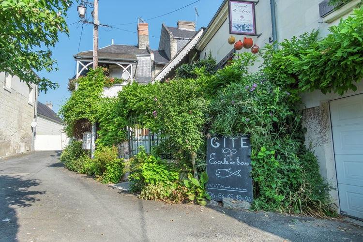Region Centre Appartementen te huur Gezellig en uniek appartement in cultuurrijke omgeving van Chouze-sur-Loire