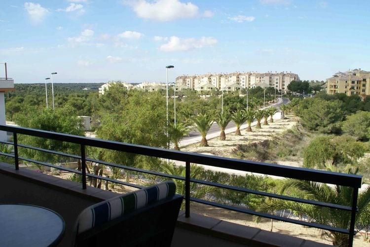 Appartement met zwembad met wifi  Orihuela-CostaAlmendros