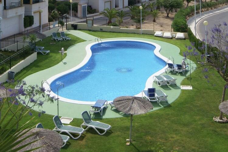 Appartement Spanje, Costa Blanca, Orihuela Costa Appartement ES-03189-69
