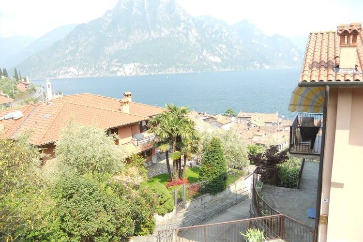 Appartement  met wifi  Riva di Solto  Casa Luisa