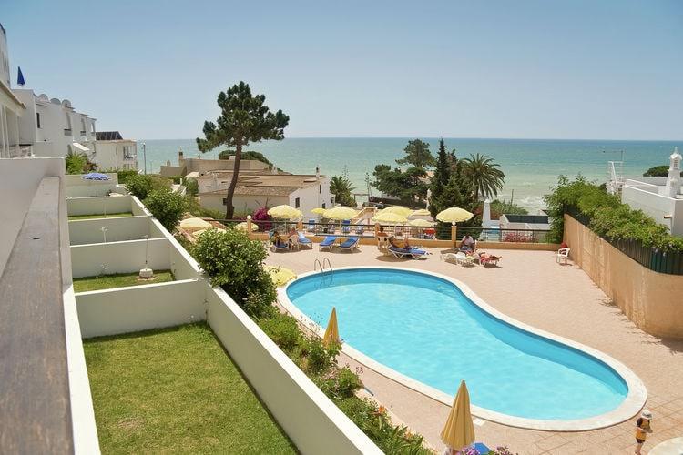 Appartement met zwembad met wifi  AlgarveApartamentos do Parque 1