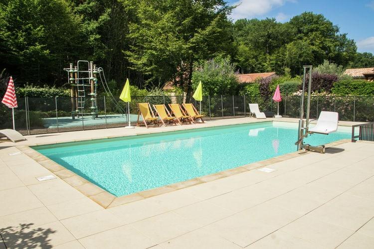 vakantiehuis Frankrijk, Dordogne, Castelnaud-La-Chapelle vakantiehuis FR-24250-26