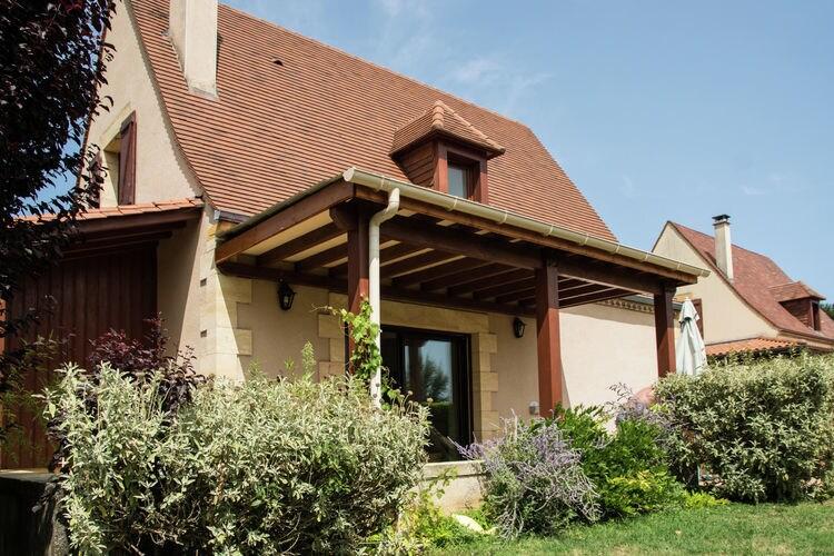 vakantiehuis Frankrijk, Dordogne, Castelnaud-La-Chapelle vakantiehuis FR-24250-28