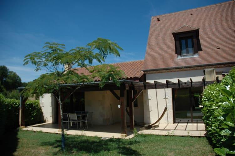 Vakantiehuis met zwembad met wifi  Castelnaud-La-ChapelleMaison 4 pers Piscine - Aster