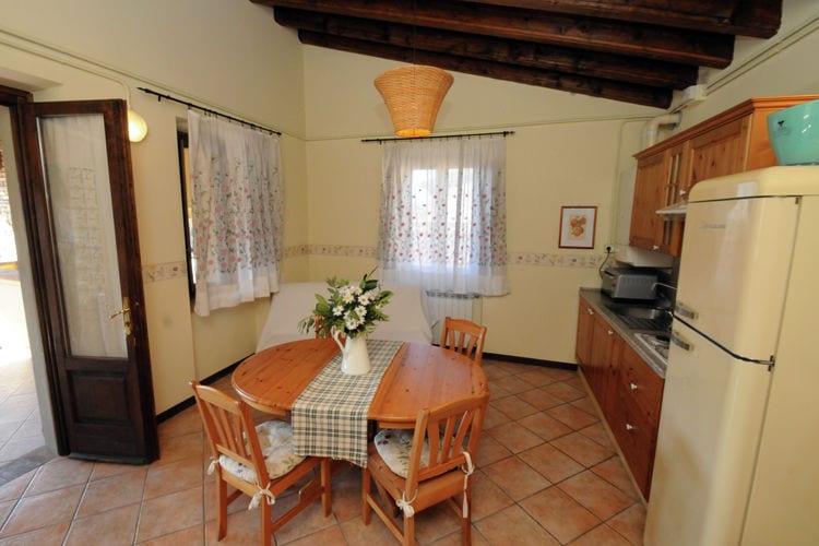 Appartement Italië, Italiaanse Meren, Monticelli Brusati Appartement IT-25040-09