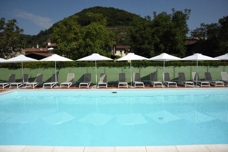 Appartement Italië, Italiaanse Meren, Monticelli Brusati Appartement IT-25040-10