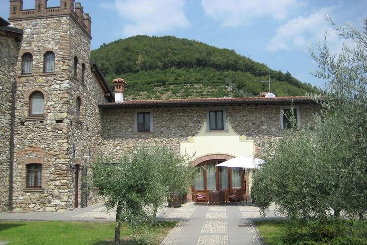 Borgo Franciacorta 1 - Apartment - Monticelli Brusati