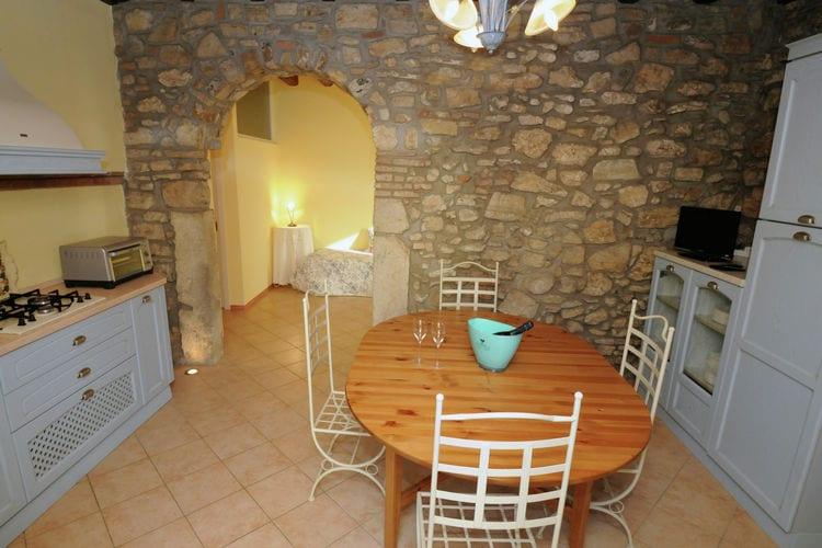 Appartement Italië, Italiaanse Meren, Monticelli Brusati Appartement IT-25040-13