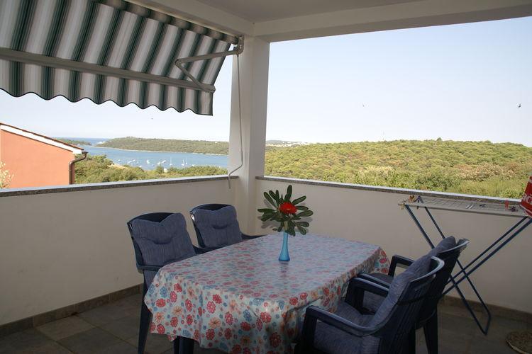 Appartement Kroatië, Istrie, Banjole Appartement HR-52100-106