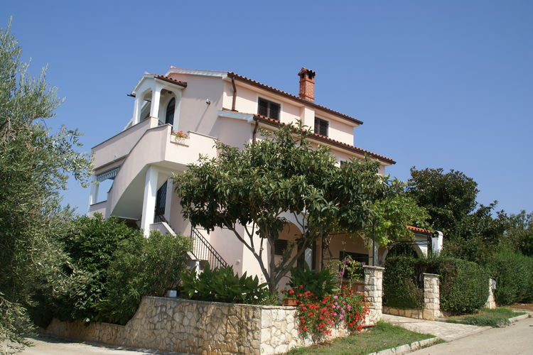 Appartement Kroatië, Istrie, Banjole Appartement HR-52100-107