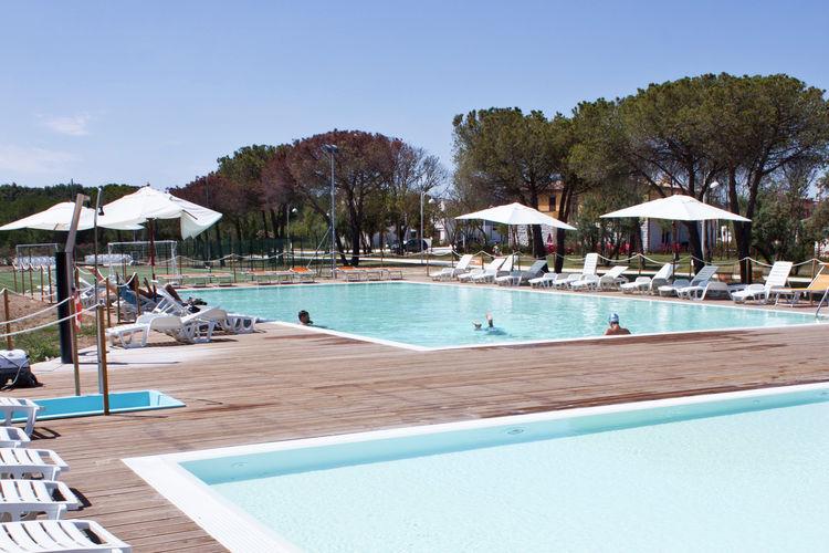 Marche Appartementen te huur Adamo ed Eva Resort - Bilocale